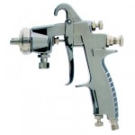 Airless spray gun image