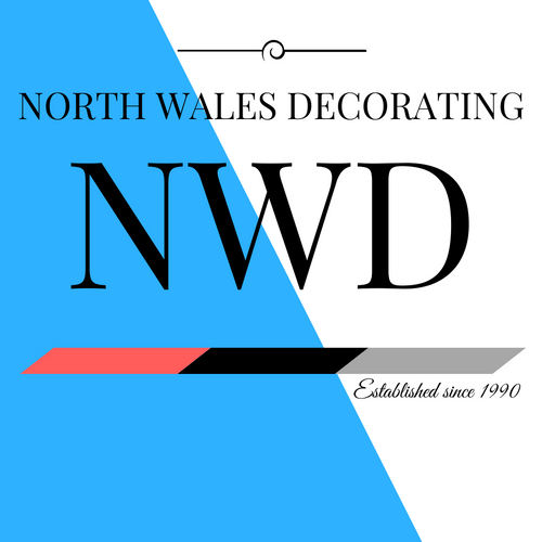 north wales decorating